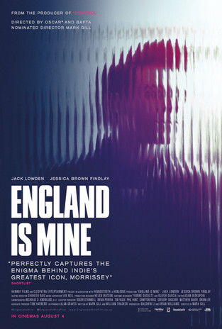 England is Mine - Feature