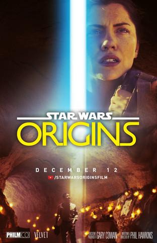 Star Wars: Origins - Short