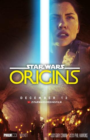 Star Wars: Origins - Short - Additional Main Unit Cinematographer