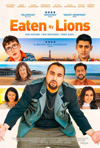 Eaten By Lions - Feature - Additional Photography