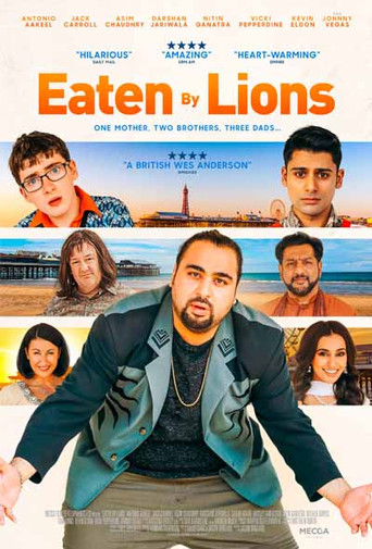 Eaten By Lions - Feature