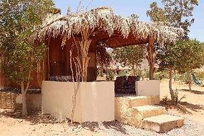 Triple Standard bungalow