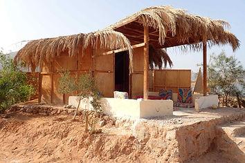 Deluxe bungalow