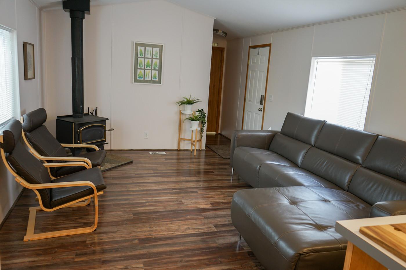 Park House Living Room