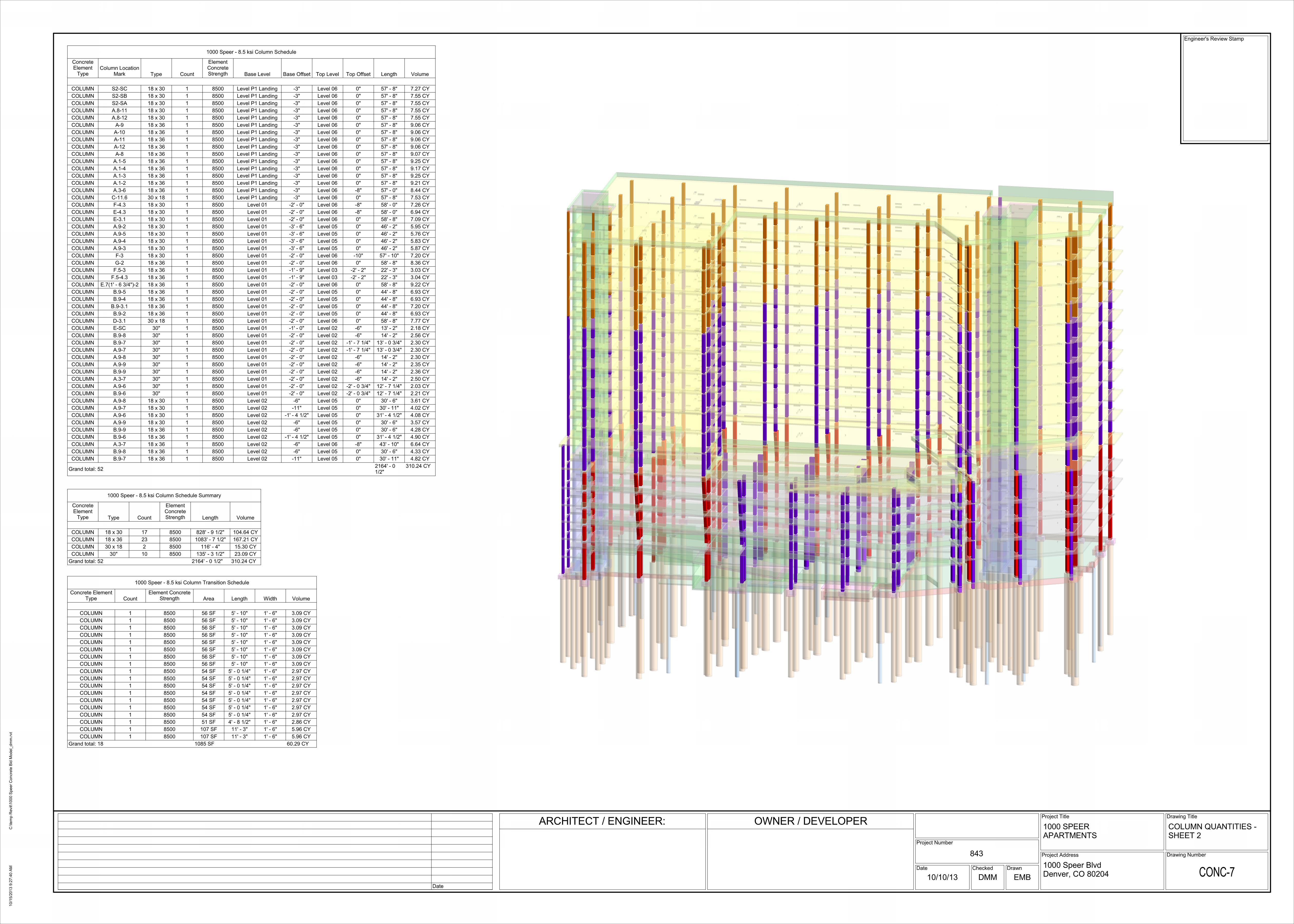 1000 Speer _ Concrete Estimate Sheets _ columns.jpg