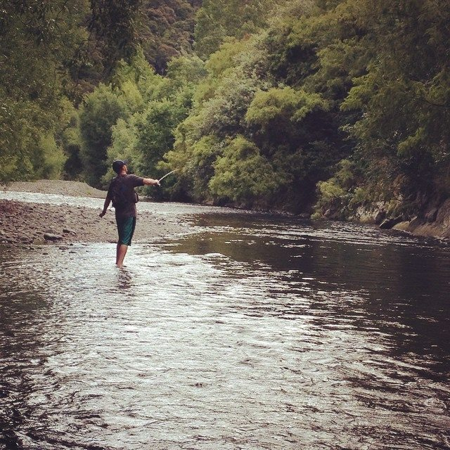 New Zealand Fly Fishing Magic