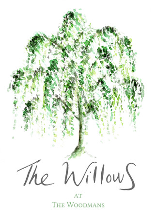 The Willows at The Woodmans Emma Warkcup