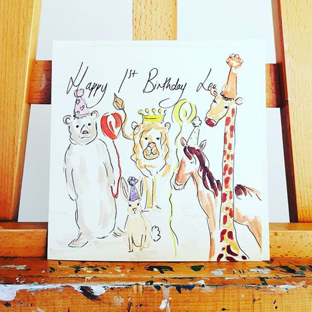 _I absolutely love the card! Thank you a