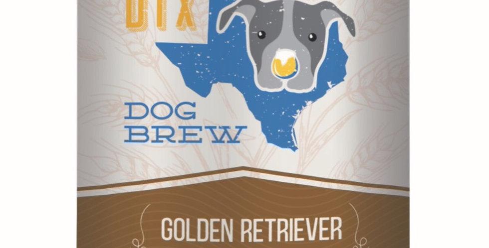 Golden Retriever Ale - 4 Pack