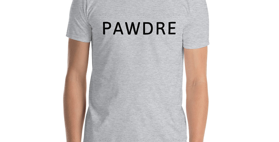 PAWDRE Shirt