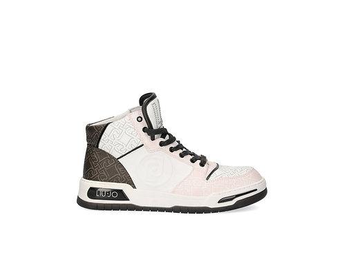 Sneakers modèle basket LIUJO  BA1047EX057S1022