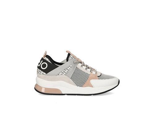 Sneakers avec logo LIUJO BA1011EX08501111