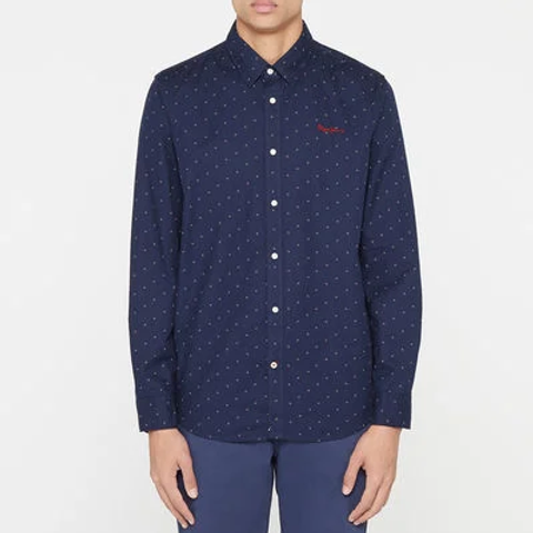 Chemise pepe jeans pm307033