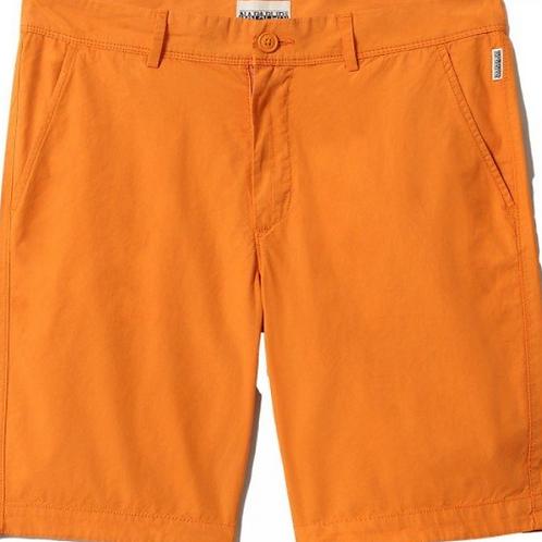 Bermudas napapijri Np0a4f9va581 orange