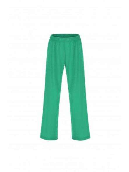 Pantalon vert d'eau PVT3BEA