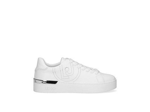 Sneakers avec logo LIUJO  BA1029EX01401111