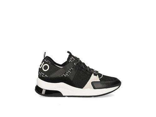 Sneakers avec logo  LIUJO BA1011EX08522222