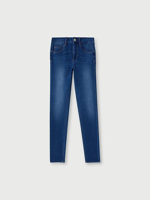 Jean skinny Amazing Fit à taille haute LIUJO UA1013D46078160