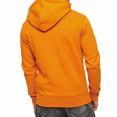 Sweat Imperial F998BAO Orange