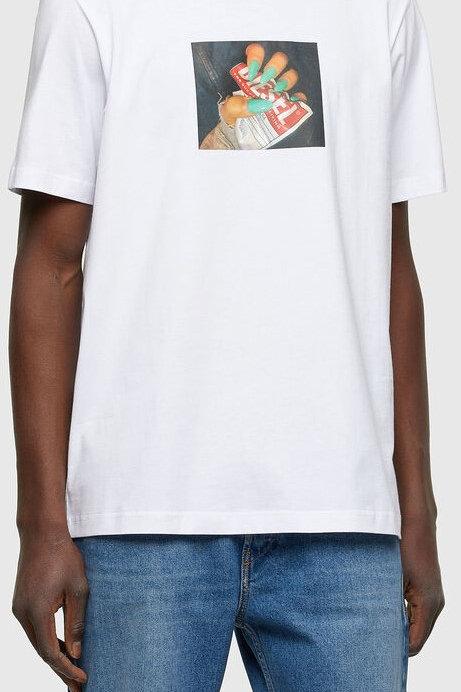 DIESEL T-shirt A36