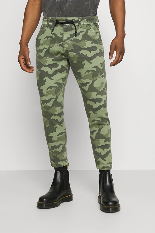 pantalon pepe jeans johnson camo