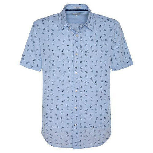 Chemise manches courtes pepe jeanspm307060