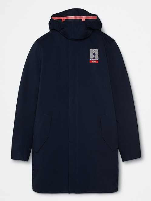 Parka Wellington PRADA NORTH SAIL