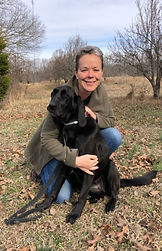 Christine Isaacs, board member at Rural Animal Rescue Effort (RARE)