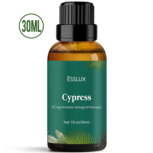 ESSLUX Cypress Essential Oil