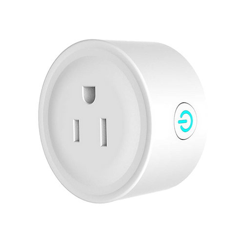 WiFi Smart Plug Mini Smart Outlet