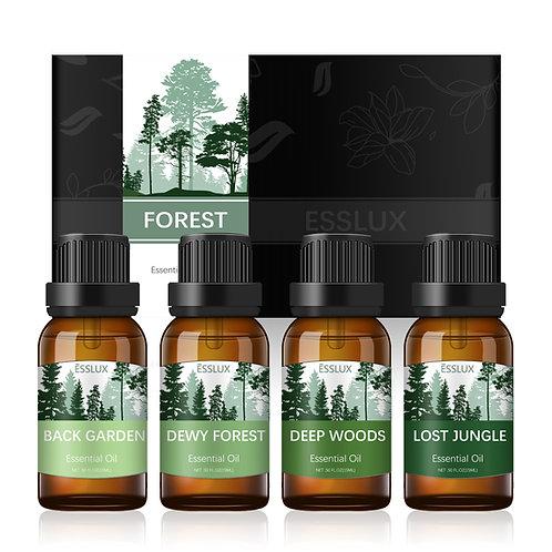 ESSLUX FOREST Essential Oils Blend