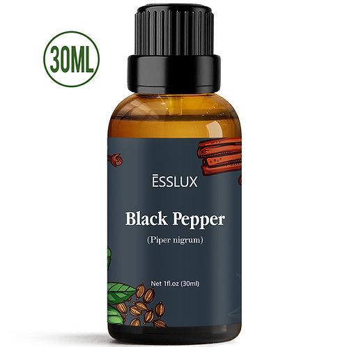 ESSLUX Black Pepper Essential Oil