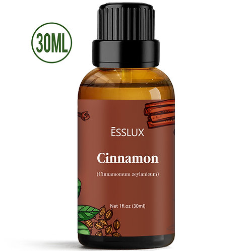 ESSLUX Cinnamon Essential Oil