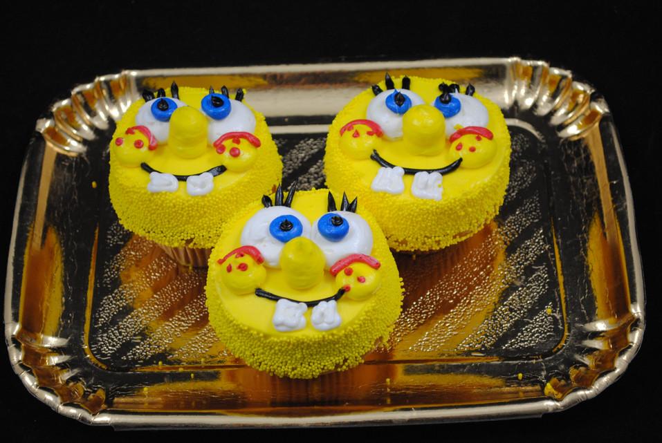 Spongebob Squarepants Cupcake.jpg