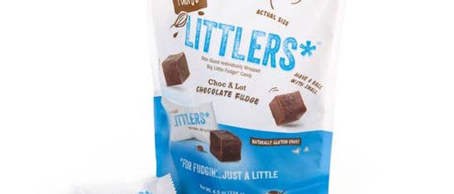 Littlers Chocolate Fudge