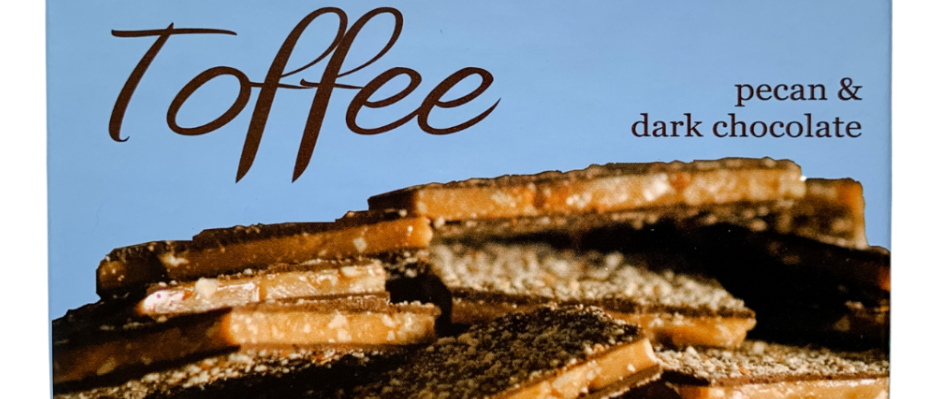Chapel Hill Toffee
