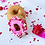 Thumbnail: PREORDER: Valentine's DIY Decorating Kit (24 Donuts)