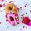 Thumbnail: PREORDER: Valentine's DIY Decorating Mini Kit (12 Donuts)