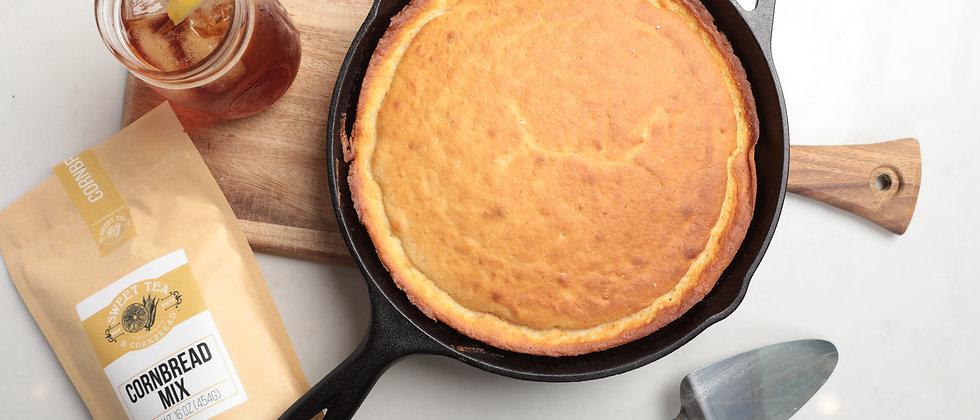Sweet Tea and Cornbread- Cornbread Mix