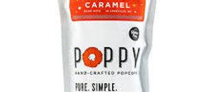 Poppy Popcorn Salted Caramel