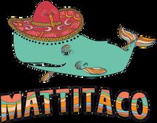 Mattitaco logo