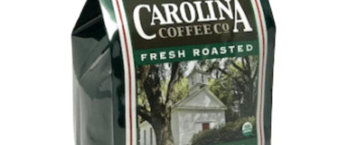 Carolina Coffee Company French Roast Sunday
