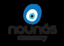Nounos Creamery logo