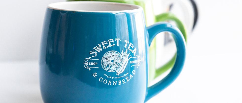 Sweet Tea & Cornbread Mug