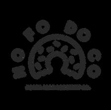 North Fork Doughnut Logo