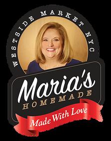 Maria's Homemade Logo