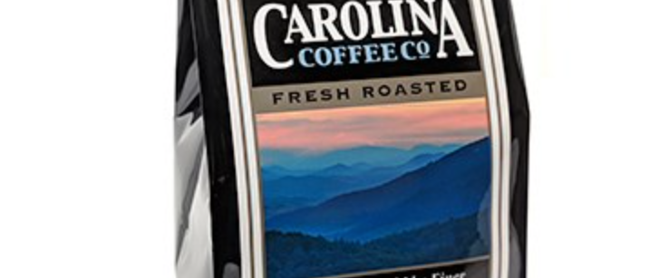 Carolina Coffee Company Black Mountain Blend