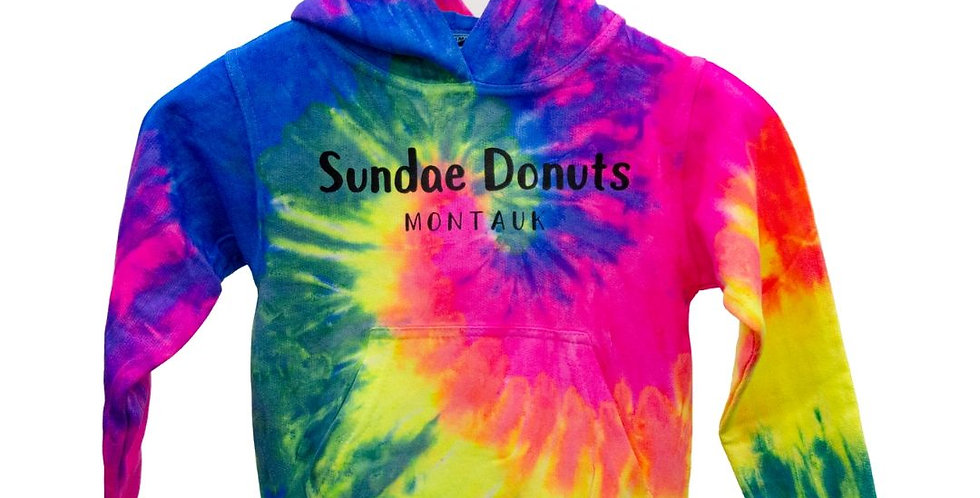 Sundae Donuts Hoody (Youth)