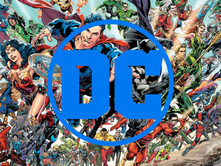 The DC Multiverse and What it Means for DC Films