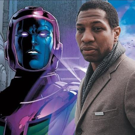 NEWS FLASH: Jonathan Majors Cast in Ant-Man 3 as Next Major MCU Villain